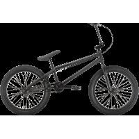 Велосипед Stark Madness BMX 4 2021 (черный)