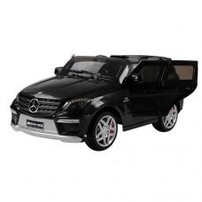 Электромобиль RT Mercedes-Bens AMG ML63 12V R/C black