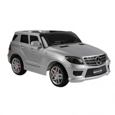 Электромобиль RT Mercedes-Bens AMG 12V R/C silver