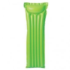 Матрас надувной Intex 59703 green