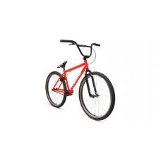 Велосипед FORWARD ZIGZAG 26 2021 красный / бежевый