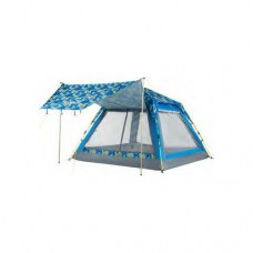 Шатер кемпинговый KingCamp Positano 3099 blue