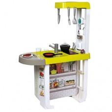 Электронная кухня Smoby Cherry 310908 yellow