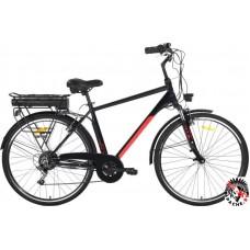 Электровелосипед Aist Amper 2020