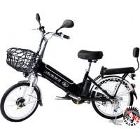 Электровелосипед Bibi EL-BI 20-12