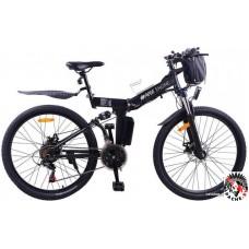 Электровелосипед Hiper Engine B52 2020