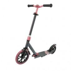 Самокат складной Tech Team Jogger 230 2021 grey/pink