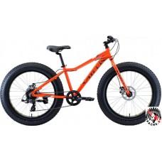 Велосипед Stark Rocket FAT 24.2 D 2020
