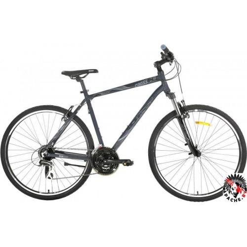Велосипед Aist Cross 2.0 р.19 2020