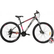 Велосипед Aist Slide 1.0 27.5 р.20 2020