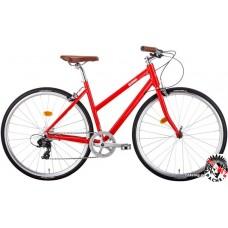 Велосипед Bear Bike Amsterdam 2020