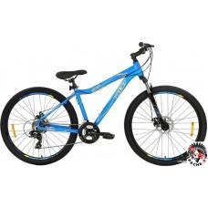 Велосипед Aist Rosy 1.0 Disc 27.5 р.19.5 2020 (голубой)