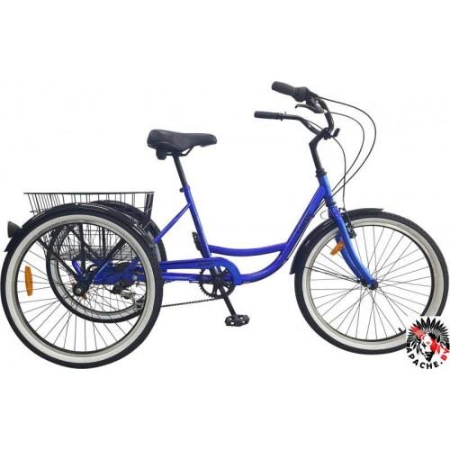 Трёхколёсный велосипед Aist Cargo 2.0 2020