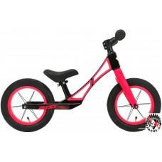Велосипед Aist Magic (черный)
