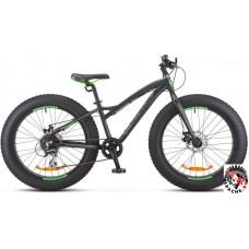 Велосипед Stels Aggressor MD 24 V010 2020