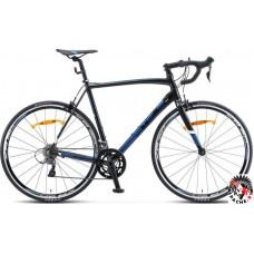 Велосипед Stels XT300 28 V010 2020 (черный/синий)