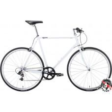 Велосипед Bear Bike Hong Kong р.54 2020